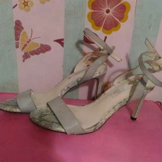 PAPRIKA sandals FROM DUBAI