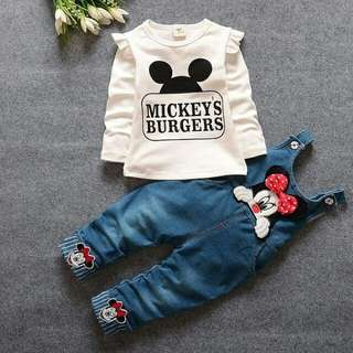 overall mickey burgers