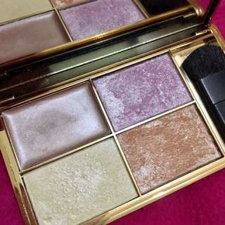REPRICED! Sleek Solstice Highlighting Palette