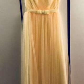 🚚 長洋禮服洋裝