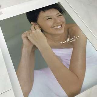 [Poster] Stefanie Sun Yan Zi / 孙燕姿 - The Moment