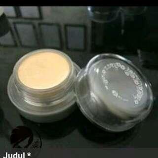 Day cream ms glow whitening
