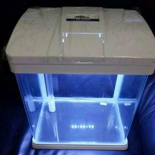 Full Set Glass Fish Tank