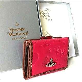 [新] Vivienne Westwood銀包