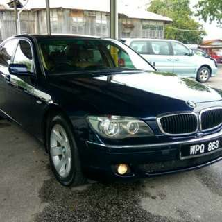 BMW 7 seires