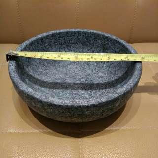 韓式石頭鍋