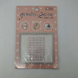 Jewelry stone