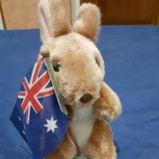Australia Kangaroo Souvenir