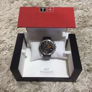 TISSOT Veloci-T Men's Watch