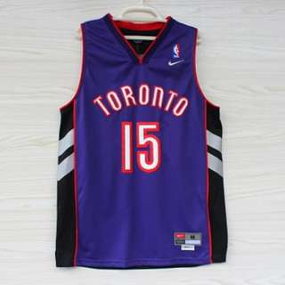 Vince Carter Classic NBA Jersey (Authentic)