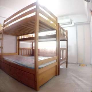 Common Room for RENT at AMK Ave 5