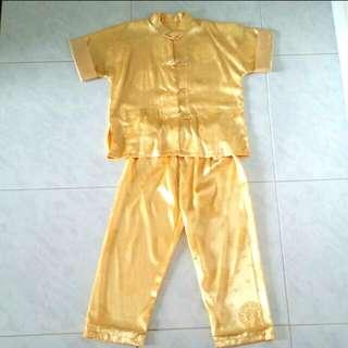 *CNY special* Boy's CNY Costume
