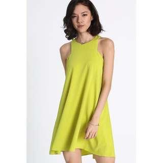Love Bonito Idalia Swing Dress