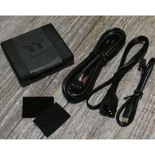 Thermaltake Digital Lighting Controller Set