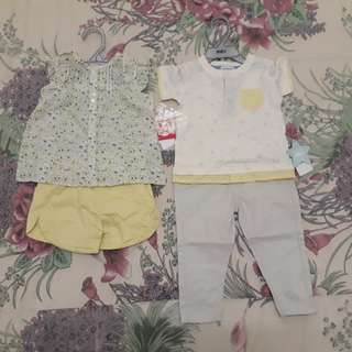 Boy & Girl Set
