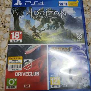 Ps4 Games 2 in 1