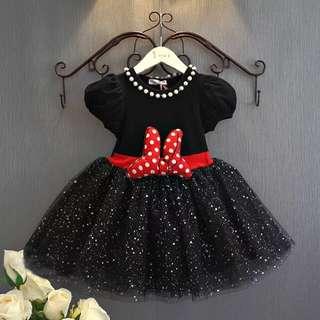Instocks Minnie Dress
