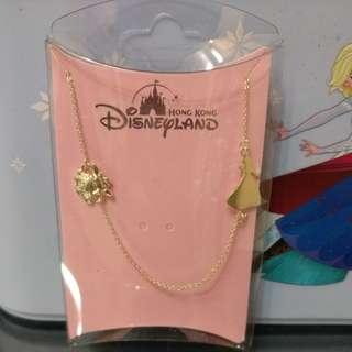 香港Disney 頸鍊