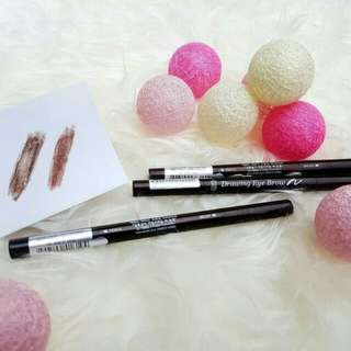 Etude drawaing eyebrow