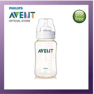 Philips Avent PES Bottle 330ml Single Pack