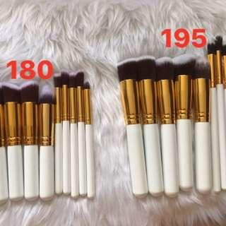 Kabuki Make Up Brushes