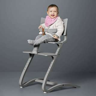 Leander baby high chair