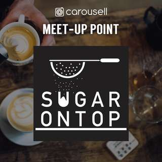 Meet-Up Point: Sugar On Top