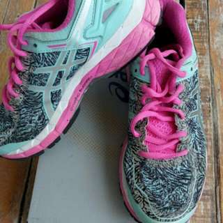 ASICS Running shoes kayano 22