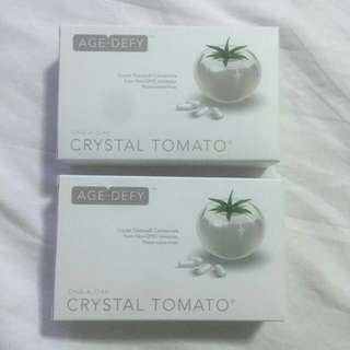 Crystal Tomato💯