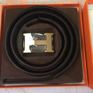 Hermes Belt (Premium Copy)