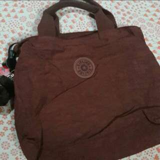 Repriced Authentic kipling bag!