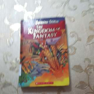 Geronimo Stilton - The Kingdow of Fantasy