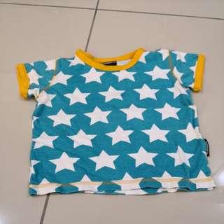 Boy's Shirt (2-3y)