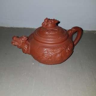 Zisha Teapot 茶壶