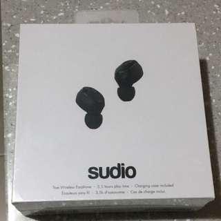 Sudio Wireless Bluetooth Earbuds