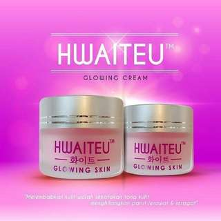 Authentic Hwaiteu Glowing Skin