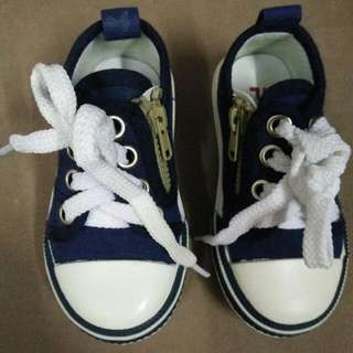 Baby Shoes Poney