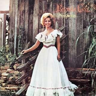 Brenda Lee Vinyl LP, used, 12-inch original pressing