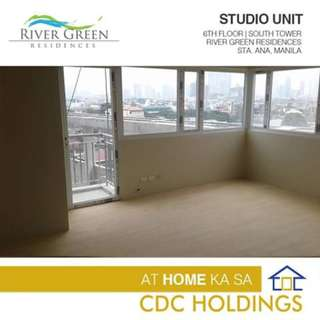 Ready for Occupancy Condo near Circuit Makati
