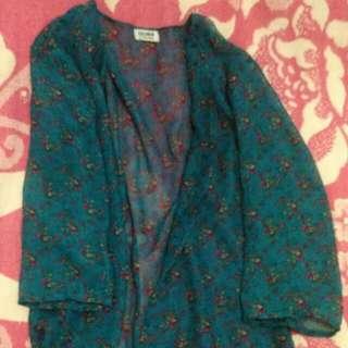 Kimono outher