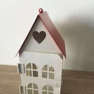 Candle holder House (Rental)