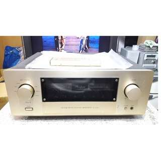 Accuphase E530
