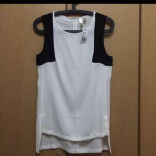 Bnwt Forever21 top
