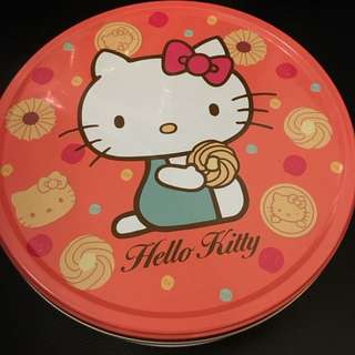 Hello Kitty 吉盒