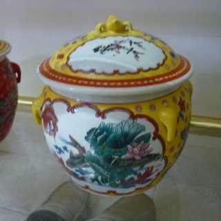Antique - Vase