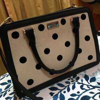 Authentic Kate Spade Lise Bixby Place