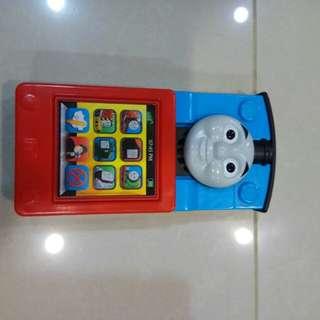 Thomas The Train HP Toy