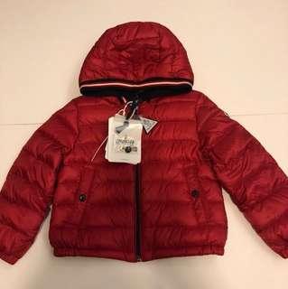 (Yr 3) Moncler Down Jacket