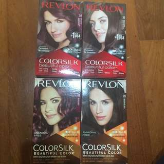 Revlon - Hair dyes