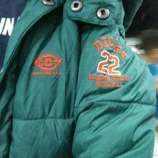 Dickes jacket